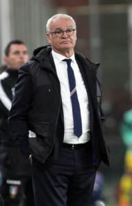 Italy Soccer Juventus Sarri