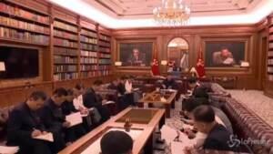 Corea Nord: Kim Jong Un annuncia piano di rilancio dell'economia
