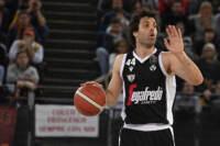 Basket, nelle finali scudetto la Virtus batte l'Olimpia e va sul 2-0
