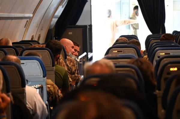 """Afghanistan: si chiude la missione italiana. Guerini: """"Ma nostra attenzione non cambia"""""""