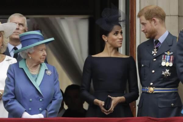 E' nata la figlia del principe Harry e di Meghan: si chiama Lilibet Diana