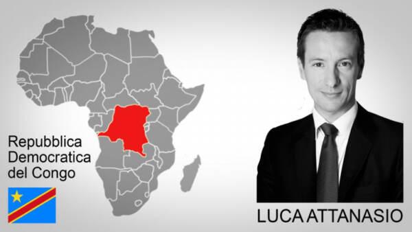 Luca Attanasio, un funzionario Pam indagato per l'agguato in Congo