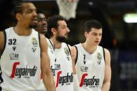 Basket, finale scudetto: Bologna vince anche gara 3 contro Milano