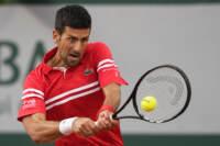Roland Garros: Berrettini eliminato. Djokovic in semifinale