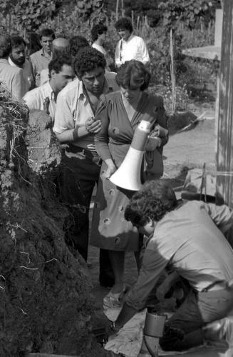 40 anni fa la tragedia di Vermicino