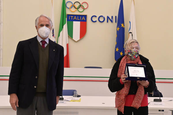 Cerimonia di Premiazione Concorsi Letterari e Giornalistici