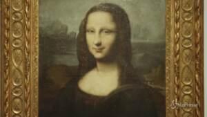 Copia della Monna Lisa all'asta da Christie's: vale 300 mila dollari