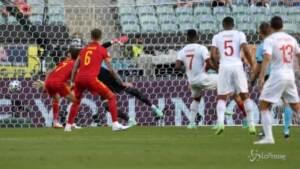 Euro 2020, 1-1 tra Galles e Svizzera