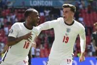Euro 2020 - Inghilterra vs Croazia
