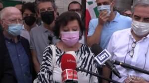 """Comunali Roma, Matone: """"Secondo me non c'è un allarme razzismo"""""""