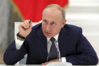 Biden-Putin, grande attesa per l'incontro tra presidenti - foto di repertorio