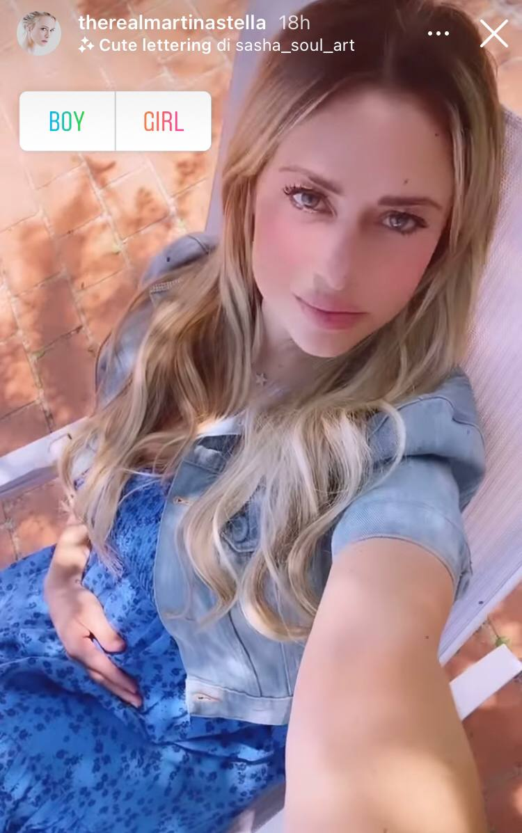 Martina-Stella