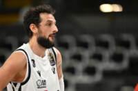Virtus Bologna vs Fortitudo Bologna - Basket Serie A stagione 2020/2021