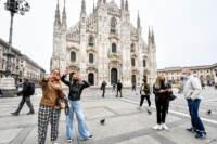 Coronavirus, Milano: riapertura in zona gialla per i ristoranti del centro