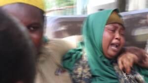 Somalia, attacco suicida a centro militare: almeno 15 morti