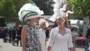 Torna il pubblico al Royal Ascot, arrivano anche il principe Carlo e Camilla