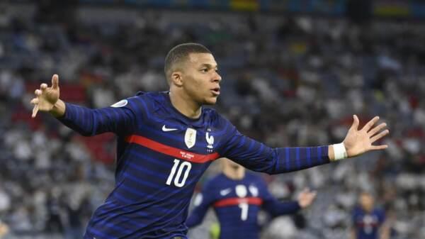 Euro 2020 - Francia vs Germania