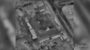 Gaza: raid israeliani dopo lancio di palloni incendiari