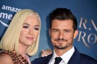 Orlando Bloom,Katy Perry