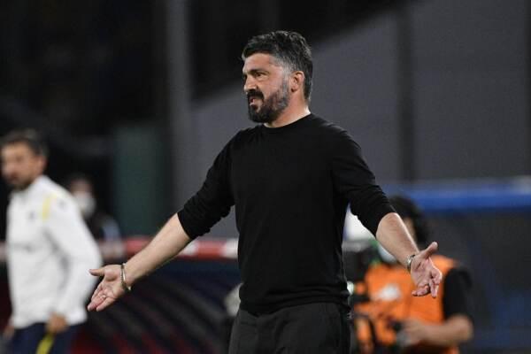 Fiorentina: ufficiale rottura con Gattuso