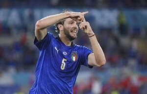Euro 2020, le pagelle di Italia-Svizzera: per Locatelli una notte magicaEuro 2020, le pagelle di Italia-Svizzera: per Locatelli una notte magica