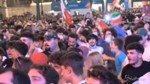 Euro2020, l'Italia vola agli ottavi e a Roma si comincia a credere nell'impresa