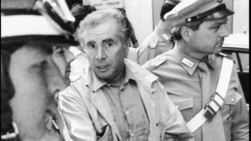 Il 17 giugno 1983 veniva arrestato Enzo Tortora