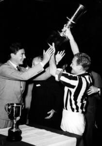1960 VITTORIA COPPA ITALIA