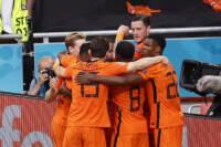 Euro 2020 - Olanda vs Austria
