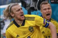 Euro 2020, rigore Forsberg abbatte Slovacchia: Svezia vicina agli ottavi