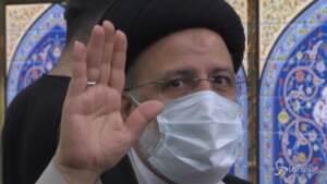 Elezioni in Iran: vota il favorito Raisi, candidato sostenuto da Khamenei