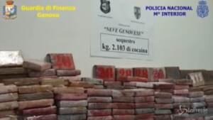 Polizia, nel 2020 record di sequestri di droga: 13,4 tonnellate di droga