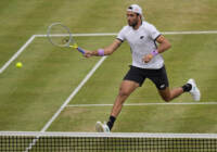 Tennis, Queens Club Tournament 2021