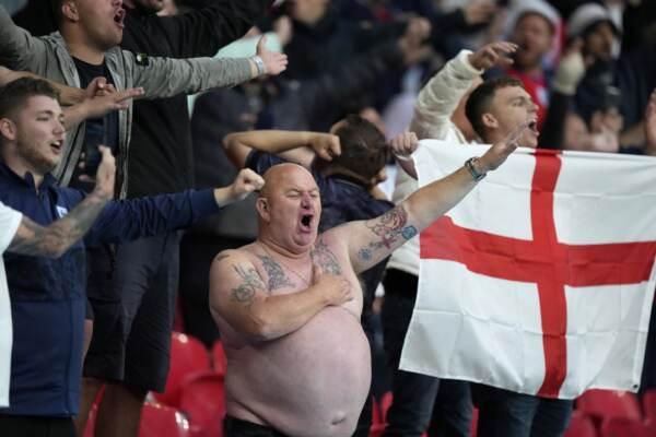 Euro 2020, l'Inghilterra delude. Derby con la Scozia senza reti