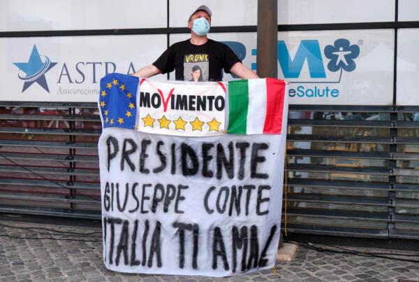 M5S, Conte e scoglio Grillo da superare: trattativa in dirittura d'arrivo