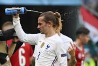 Euro 2020 - Ungheria vs Francia