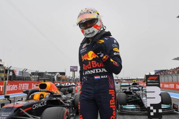 F1, Gran Premio di Francia 2021 - le prove del Sabato