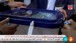 Iran, Raisi vince le elezioni presidenziali: lo spoglio dei voti