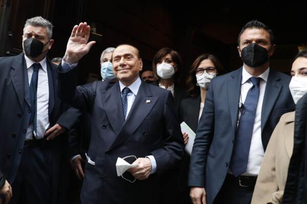 Governo, secondo giro di consultazioni del premier incaricato Mario Draghi