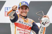 Motomondiale GP di Germania 2021, le gare della domanica al Sachsenring