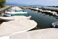 Siccità: la situzione al lago di Garda, d'Idro e d'Iseo