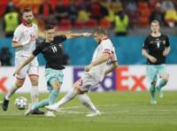 Euro 2020 - Austria vs Macedonia del Nord