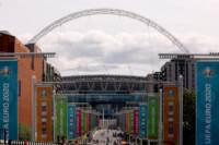 Euro 2020 Previews - Wembley Stadium