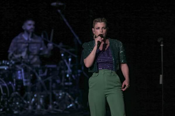 Emma Marrone in concerto a Roma