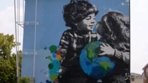 Street Art: Padova e provincia diventano una galleria a cielo aperto