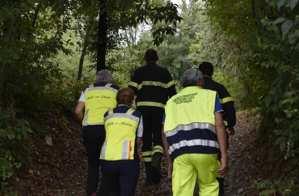 Scompare bimbo di 2 anni in provincia di Firenze: in corso le ricerche