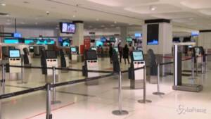 Australia, a Sydney inasprite le restrizioni anti-Covid per aumenti variante Delta