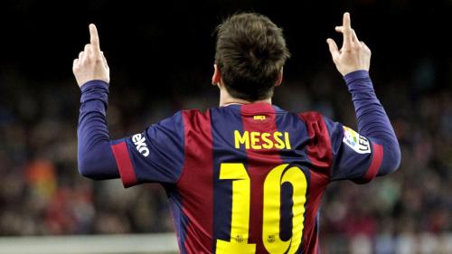 24 giugno 1987 – Nasceva Leo Messi