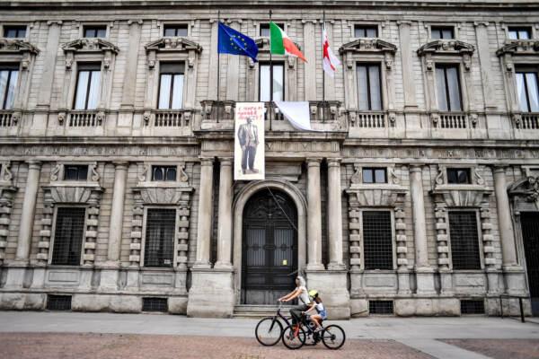 """Milano, di Montigny: """"Non mi candido a sindaco, non ci sono le condizioni"""""""