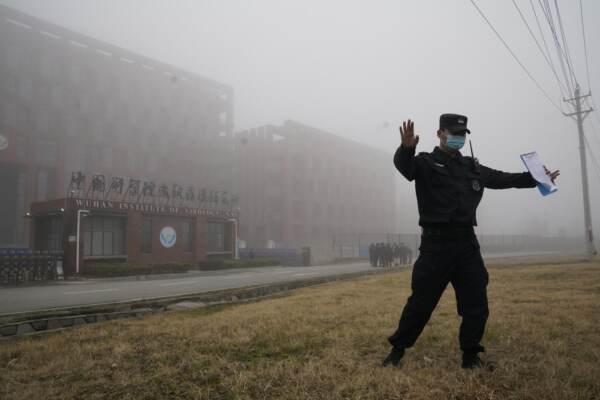 Mistero Wuhan: recuperate le sequenze genetiche eliminate sui primi casi